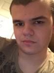 Isaac Armstrong , 20, Northallerton
