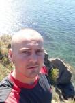 Dennis Pavlov, 36, Moscow