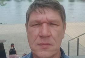 Sigitas, 52 - Just Me