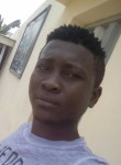 Hassan, 25, Abidjan