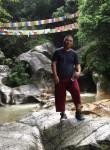 tenpa, 36  , Kathmandu