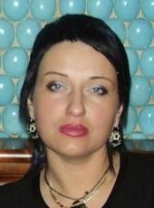 Elena, 46, Russia, Cherepovets
