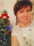 Lena , 49, Saint Petersburg