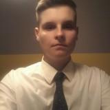 Mateusz, 31  , Radomsko