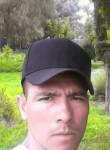 Leonardo Cruz, 36  , Azcapotzalco