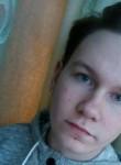 ivan, 19 лет, Североморск