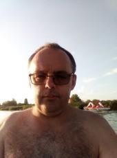 Peter, 40, Hungary, Budapest