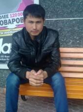 Farxod, 28, Russia, Akademgorodok