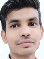 Arjun, 18, India, Bareilly