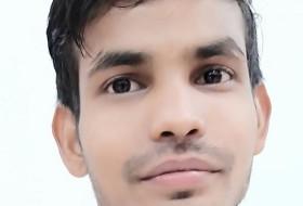 Arjun, 18 - Just Me