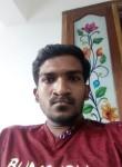 Prasanth, 24  , Colachel