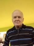 Valeriy Mikhaylov, 66  , Saint Petersburg