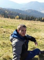 Maksim, 30, Ukraine, Izyum