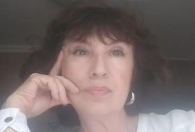 Ekaterina, 54 - Just Me