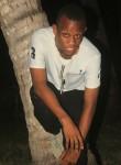 Issy _Glittering, 22  , Dar es Salaam