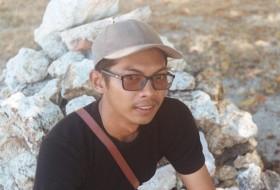 Qiruu, 26 - Just Me