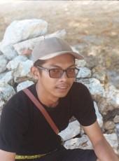 Qiruu, 26, Indonesia, Bojonegoro