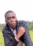 Jared afuya, 23  , Nairobi