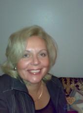 lilia, 55, Finland, Imatra