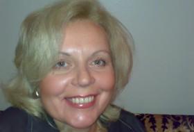 lilia, 55 - Just Me