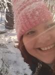 Nadezhda Mityusheva, 34, Murmansk
