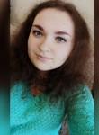 Tatyana, 19  , Ilinskiy