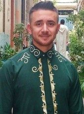 Abdelaziz hantou, 33, Morocco, Tangier