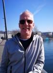 René, 61  , Zurich