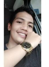 Dikky acong, 23, Malaysia, Kuala Lumpur