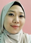 Aisyah, 33, Taiping