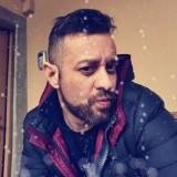 Omar , 36  , Brembate