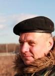 Andrey, 63, Saint Petersburg
