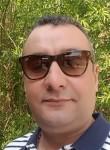 Mohammed, 42, Brussels