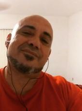 Franco, 49, United States of America, Wekiwa Springs