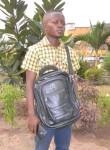 Placide, 24, Kinshasa