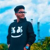 Tushar , 24  , Rajura