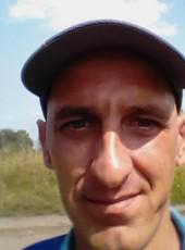 Yura, 34, Russia, Kemerovo