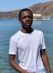 Hasheesh, 23, Kano