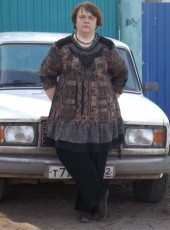 Oksana, 51, Russia, Ufa