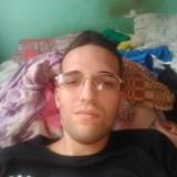 Héctor, 20  , Havana