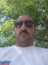 Eldeniz, 46, Russia, Kirovsk