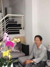 Doi, 69, Vietnam, Ho Chi Minh City