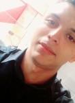 Francisco, 25  , Managua