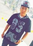 EriiczoOn, 21  , San Fernando