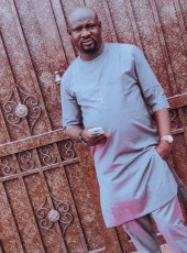 T money , 41, Nigeria, Lagos
