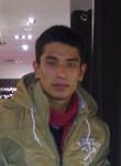 Elmurod, 27, Tashkent