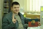 Aleksandr, 40 - Just Me Я и черчилль!