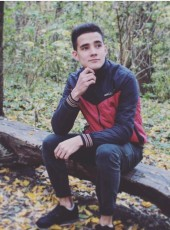 Ivan, 20, Russia, Moscow