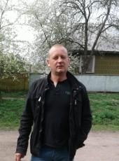 Den, 35, Ukraine, Starokostyantyniv