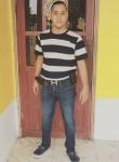 Omar Murillo , 25  , La Ceiba
